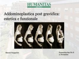 addominoplastica post gravida